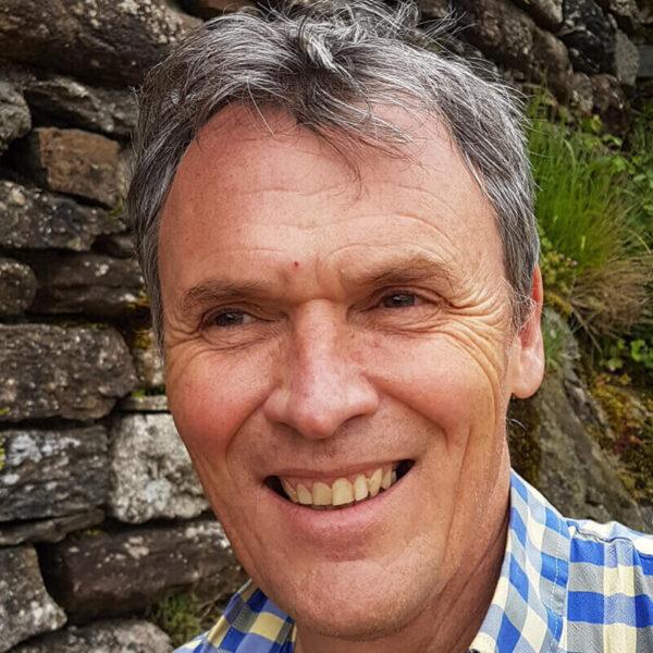 Dr Jean-Michel Caire