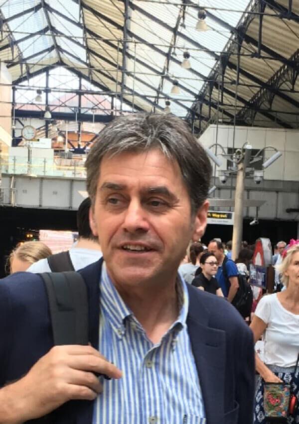 Peter Bontje