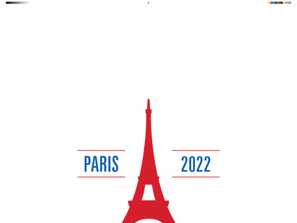 WFOT Congress 2022 Banner 700x1600mm 01 French