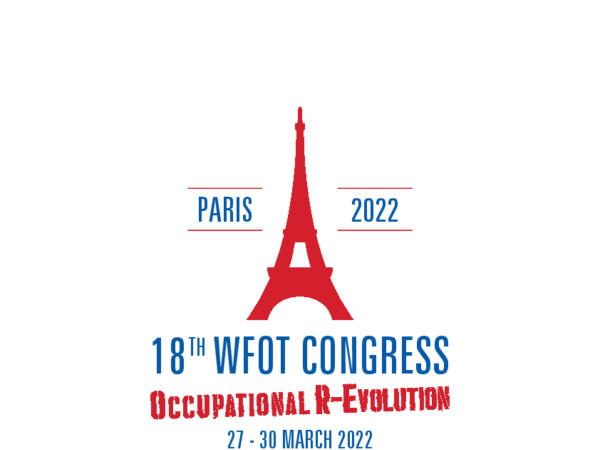 WFOT Congress A3 Poster