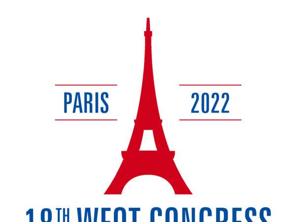WFOT2022 Logo print