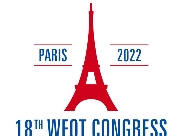 WFOT2022 Logo with dates print
